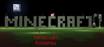 Minecraft Romania FREE