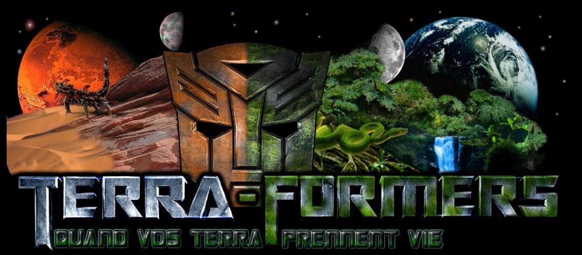 Terra-formers