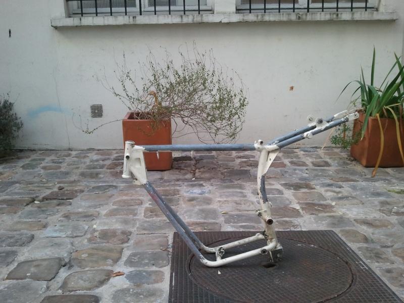 Restauration Malaguti Sportivo Café Racer !!!!!!!! 2011-110