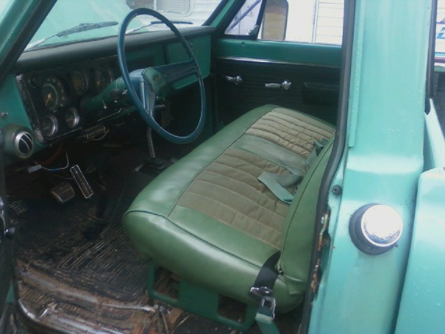 1972 chevy camper special truck 72_int11