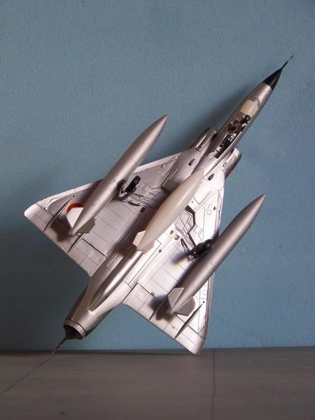 Mirage IIIE Italeri 1/32 Amd_mi13