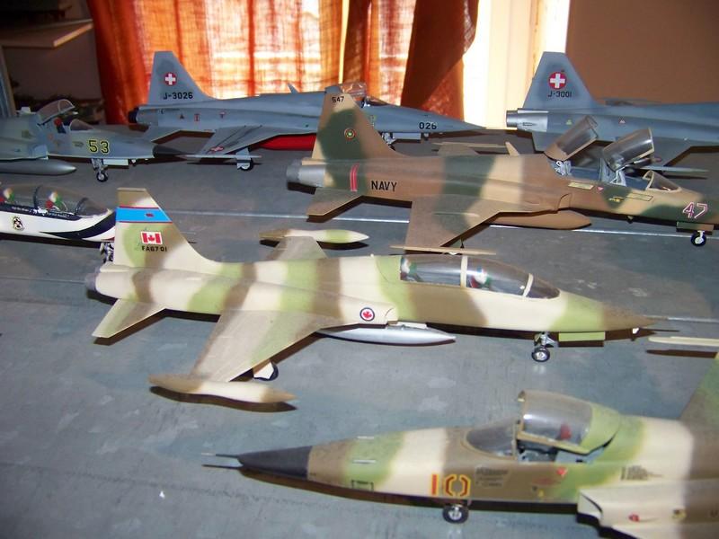 NORTHROP T-38 TALON ( part 1)A Northr12