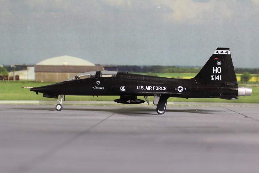 NORTHROP T-38 TALON ( part 1)A Northr28