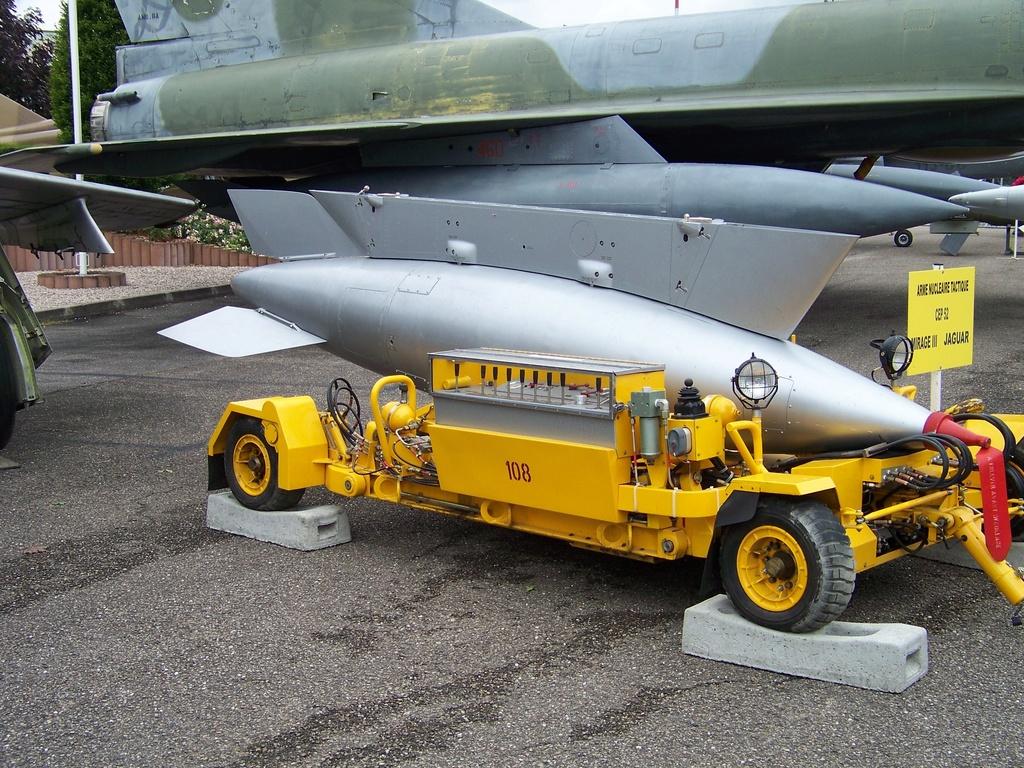 Mirage IIIE Italeri 1/32 Sepeca10