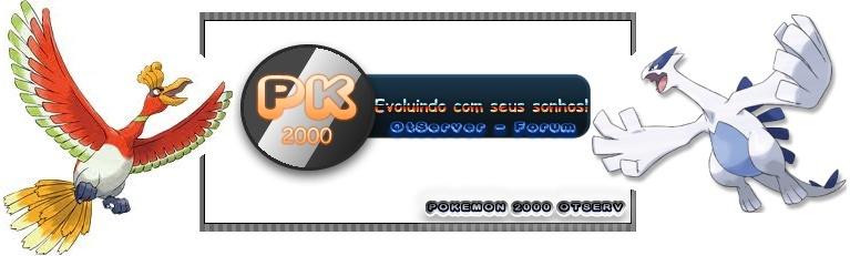 Pokemon 2000 Online
