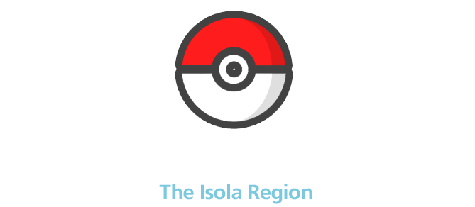 The Isola Region