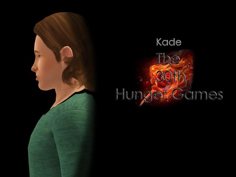 Characters - Page 12 Kade10