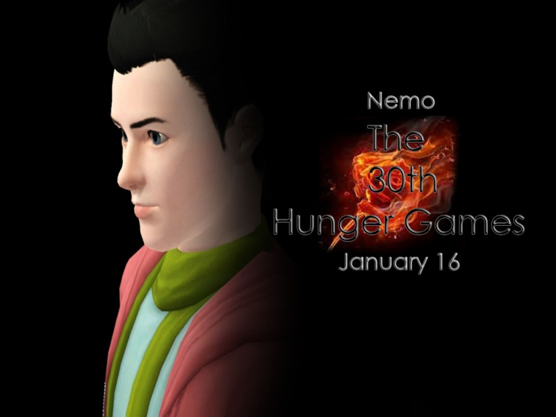 Chapter One - Deadline: January 16th!  We now have a thread! Check out last page! - Page 5 Nemo10