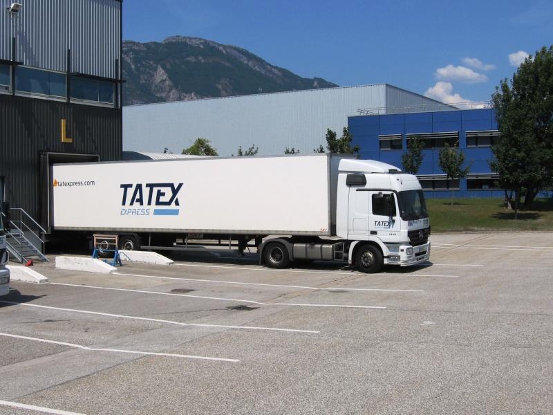 Tatex (Tours, 37) Papy_371