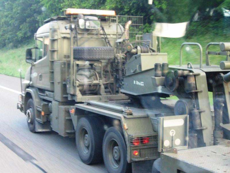 Véhicule de l'armée belge Papy_439