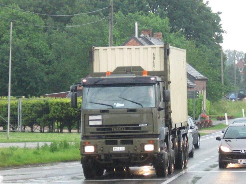 Véhicule de l'armée belge Papy_524