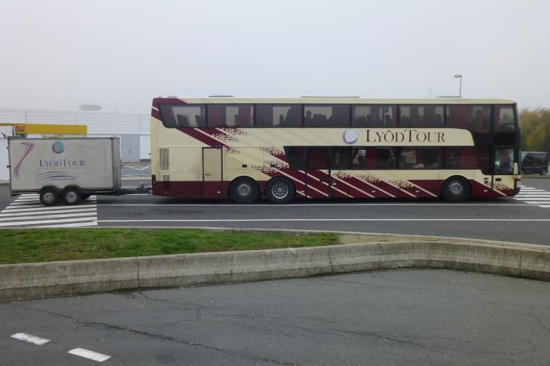 Cars et Bus de Roumanie Papy_602