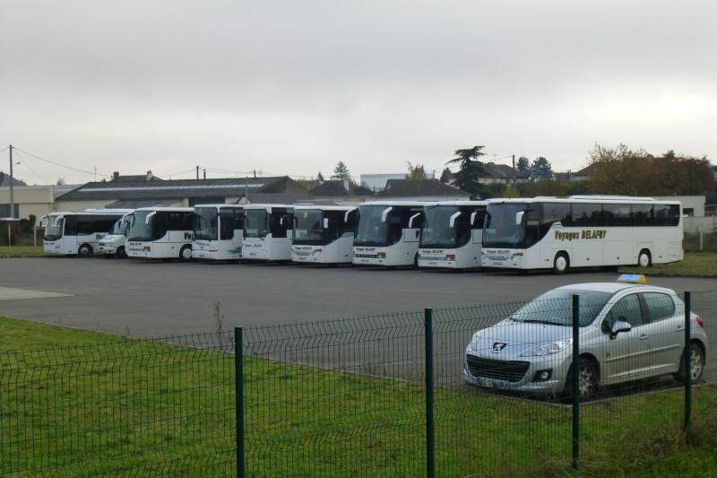 Cars et Bus de la région Centre Papy_606