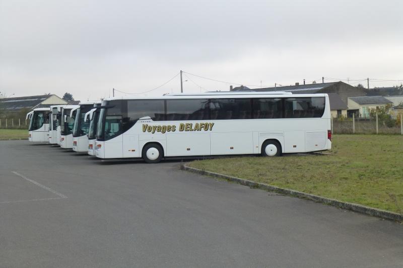Cars et Bus de la région Centre Papy_607
