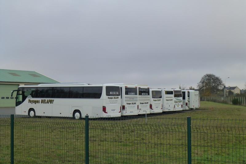 Cars et Bus de la région Centre Papy_608