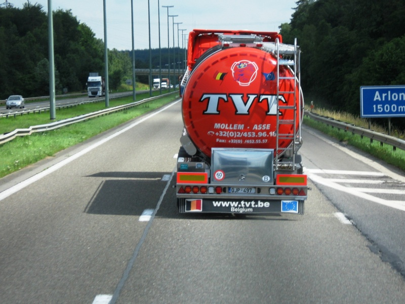 TVT (Transport Van Tricht) (Asse)(groupe Mervielde) - Page 2 Papy_828