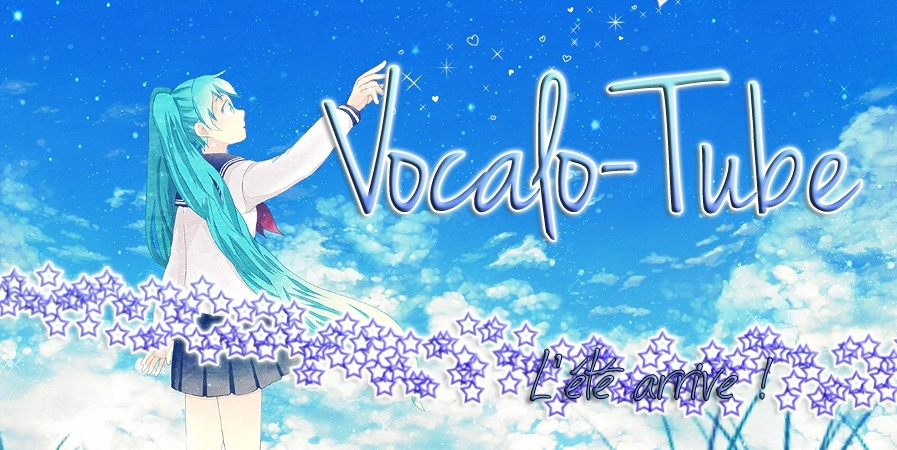 Vocalo-Tube