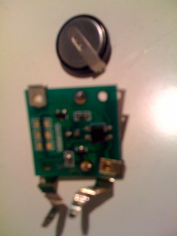 Eclairage arrière : réparable ? Photo10