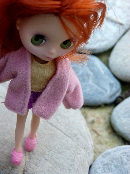 Welcome in the world of greedy - Kago [Little Blythe] 30622211