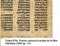 PHONÉTIQUE DU NOM DIVIN DE YHWH Codex_10