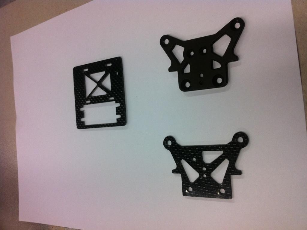 Montage mp9 tki2 + kit tekno v4 - Page 3 Carbon10