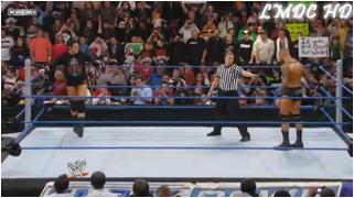 Wade Barrett VS James Storm. Wade_i18