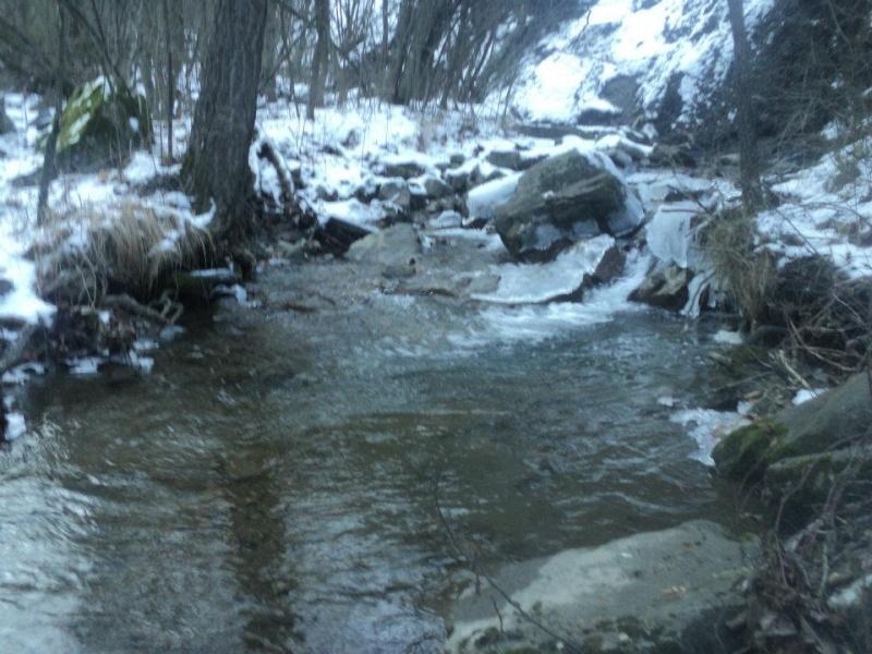 plombée pour cette rivière 40023710