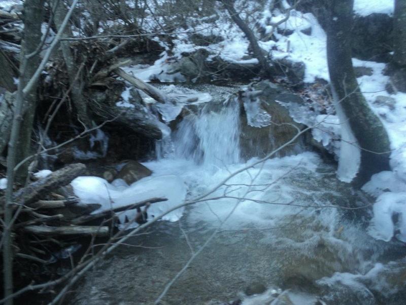 plombée pour cette rivière 40896810