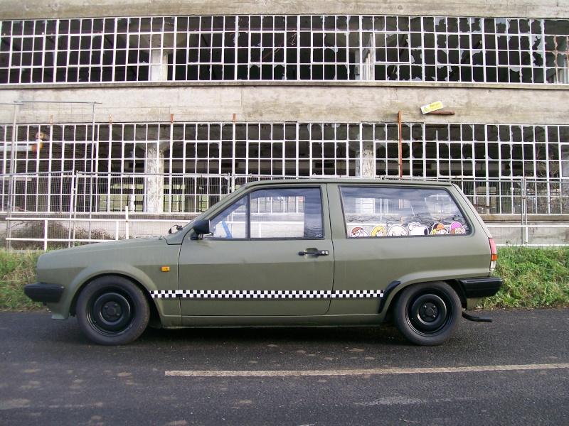 1988 polo breadvan 1110