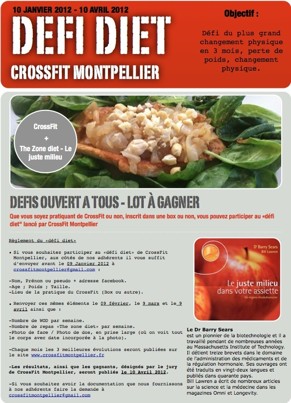 CrossFit Montpellier - Page 3 Defi_d10