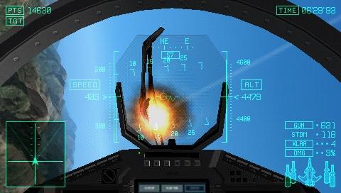Ace Combat Joint Assault Frmbuf84