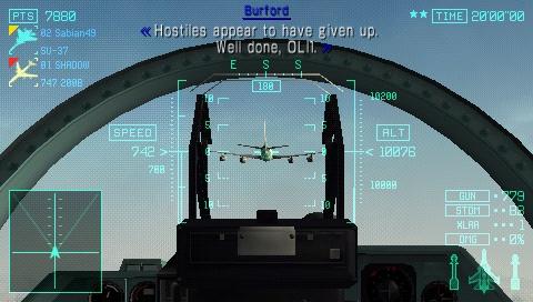 Ace Combat Joint Assault Frmbuf95