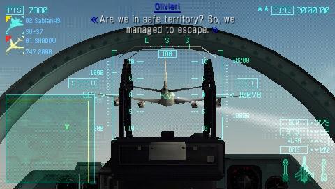 Ace Combat Joint Assault Frmbuf96