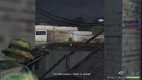 Sniping continued- Locations Snipin10