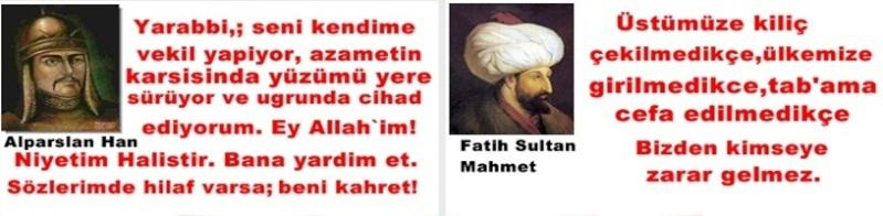 Türk Büyüklerinden Anlamli  Sözler(Hazirlayan : Seheryeli) Dart10