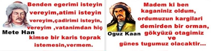 Türk Büyüklerinden Anlamli  Sözler(Hazirlayan : Seheryeli) Iki10