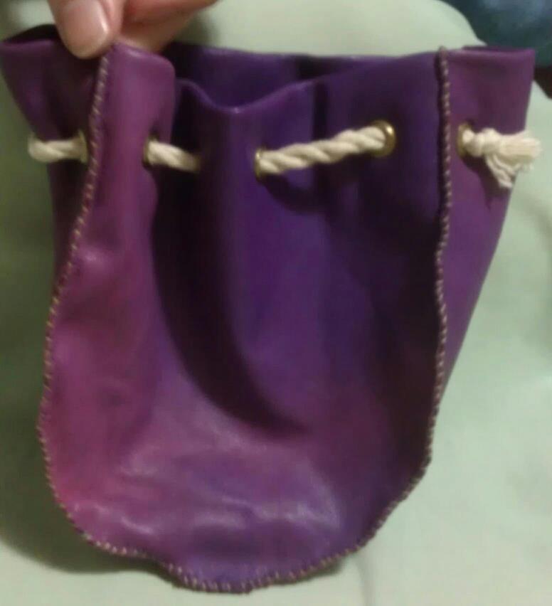 Renaissance Dice Bag! Openba10