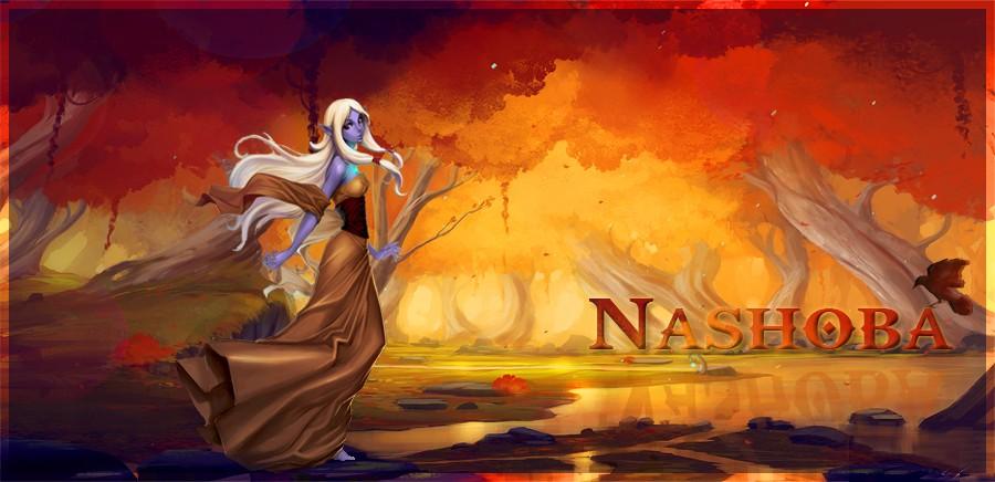 Nashoba