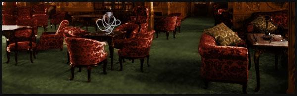 La Mascarade, partie lounge Lounge10