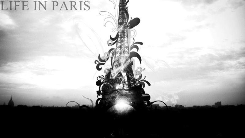 Life in Paris Touchi14
