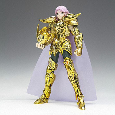 MYTH - Lotto 3 Myth Cloth Saint Seiya (cavalieri dello zodiaco) BANDAI - 3 Gold Saints - 80€!! Ariete10