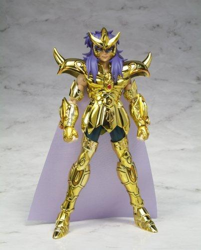 MYTH - Lotto 3 Myth Cloth Saint Seiya (cavalieri dello zodiaco) BANDAI - 3 Gold Saints - 80€!! Scropi10