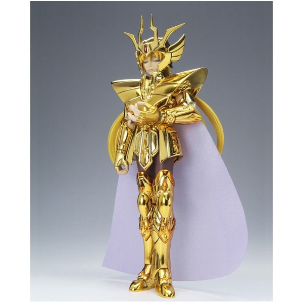 MYTH - Lotto 3 Myth Cloth Saint Seiya (cavalieri dello zodiaco) BANDAI - 3 Gold Saints - 80€!! Vergin10