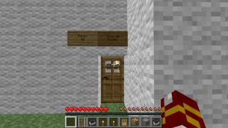 Finalmente meu Save Game de Minecraft!!! 1-sala10