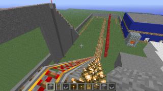 Finalmente meu Save Game de Minecraft!!! 110