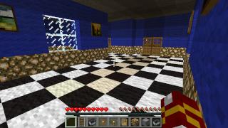 Finalmente meu Save Game de Minecraft!!! 2-casa10
