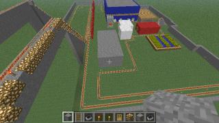 Finalmente meu Save Game de Minecraft!!! 210