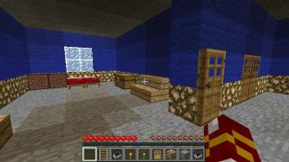 Finalmente meu Save Game de Minecraft!!! 3-casa10