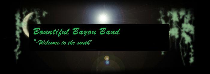 Bountiful Bayou Band