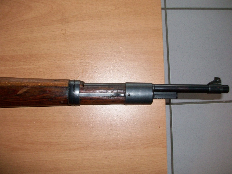 Mauser 98 k yougo 100_2826